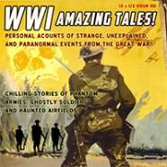 GHOSTS OF WAR / WW1 AMAZING TALES